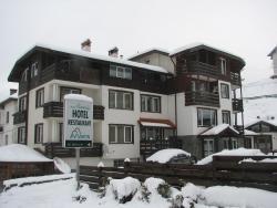 Family Hotel Martin, 23 Kiril Madjarov Str., 4850, Chepelare