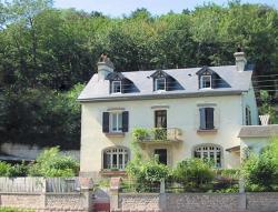 La Maison D'Albatre, 1 Rue De L''Eglise, 76450, Veulettes-sur-Mer