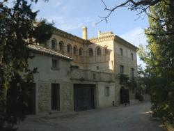Casa Rural Torre De Campos, Ramon Y Cajal S/N, 50570, Ainzón