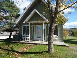 Maison Chez Laurent, 1493 Boulevard Monseigneur de Laval, G3Z 2X6, Baie-Saint-Paul
