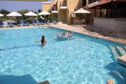 Kozis Hotel Apartments, 1,Vasileos Stasiikou Ave., 8830, Polis Chrysochous