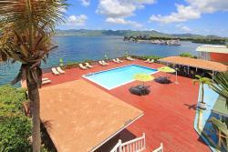 The Summit Resort Hotel, jordan road 42, Cupecoy St. Maarten, 00, Lowlands