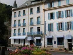 Cleotel, 46, Avenue Agis Ledru, 63150, La Bourboule