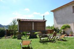 Casa Pousadoira, Pousadoira 4 Callobre, 15635, Miño