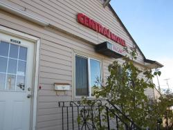 Central Motel, 1301 Alaska Avenue, V1G 1Z4, Dawson Creek