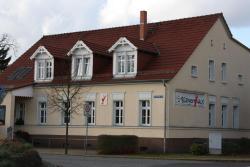 Bürgerhaus Berkenbrück, Dorfstraße 33, 15518, Berkenbruck