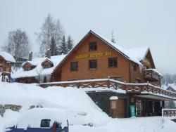 Happy House Apartments, Okruzni 135, 54351, Špindlerův Mlýn