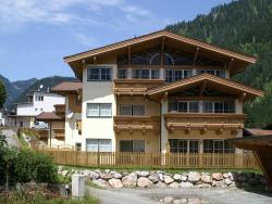 Appartement Grünwaldhof Top 5, Grünwaldweg 1, 6384, Waidring