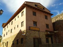 Hostal El Olmo, El Olmo, 25, 44459, Camarena de la Sierra