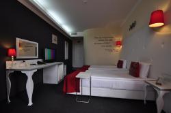 City Art Boutique Hotel, 5, Veliko Tarnovo str, 7002, Ruse