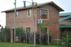 Complejo Pueblo del Río, Kilómetro 271 - Ruta Provincial Nº 21, 2128, Arroyo Seco