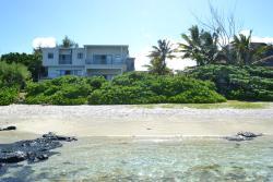 Villa du Lagon, Plot 22B, Route Cotière, Pointe d'Esny, 00000, Блу-Бэй