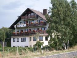 Hotel Wildenburger Hof, Wildenburger Strasse 17, 55758, Kempfeld