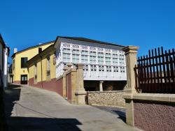 Mirador Da Ribeira, Rúa Santo Cristo, 12, 32550, Viana do Bolo