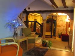 Hotel Portal Del Matarraña, Mayor, 2, 44595, Valjunquera