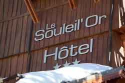 Le Souleil'Or, 10, rue du Grand Plan, 38860, Les Deux Alpes