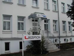 Apart-Hotel-Pension, Weststraße 3, 04425, Taucha