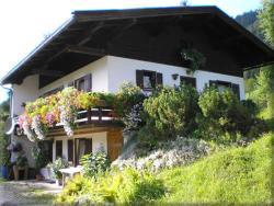 Ferienhaus Dum, Grießen 47, 5771, Гриссен