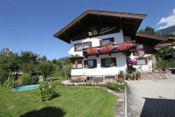 Haus Gertraud, Gruberau 15, 6391, Fieberbrunn