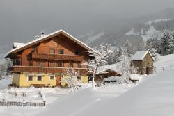 Zederberghof, Alpendorfweg 9, 5600, Sankt Johann im Pongau