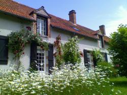 Althaea, 4 route de Ligny  le Ribault, 41220, La Ferté-Saint-Cyr