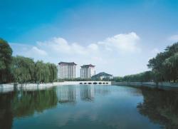 Shangri-La Hotel, Qufu, No.3 Chunqiu Road, 273100, Qufu