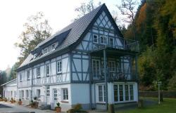 Residenz am See, Gelterswoog 21, 67661, Hoheneckermühle