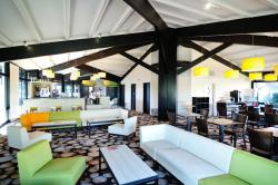 """Relais Fasthotel """"La Couchée"""" Avignonet, Aire de Port Lauragais - A 61, 31290, Avignonet-de-Lauragais"""