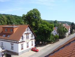 Gasthof und Pension Frankenthal, Frankenthalerstrasse 74, 07548, Gera