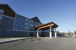 Pomeroy Inn & Suites at Olds College, 4601 46th Street, T4H 1P5, Olds