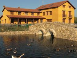 Hospederia Los Reales, Las Huergas, 12, 24270, Carrizo de la Ribera
