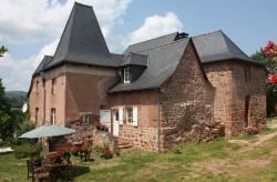 La Roumec, La Roumec, 12390, Escandolières