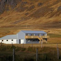 Urdartindur Guesthouse and Cottages, Nordurfjördur 1, 524, Norðurfjörður