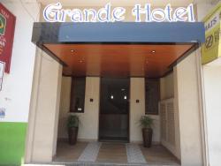 Grande Hotel Araçatuba, Praca Rui Barbosa, 386, 16010-000, Araçatuba
