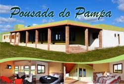 Pousada do Pampa, BR 116, Km 652, 96300-000, Jaguarão