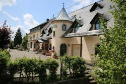 Ringhotel Villa Moritz, Hauptstr. 3, 56414, Oberahr