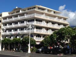 Hotel Tiare Tahiti, 417 Boulevard Pomare, 98713, Papeete