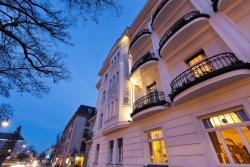 Hotel Herzoghof, Kaiser-Franz-Ring 10, 2500, バーデン
