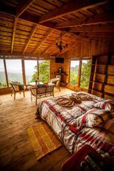 Paraíso Quetzal Lodge, Cerro de la Muerte, Ruta 2 Sur km 70. Dota, 11703, Tres de Junio