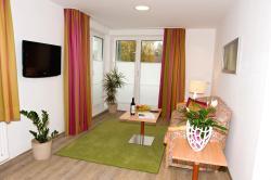 Boarding Wohnungen Sonnenhof, Atterseestraße 57, 4860, Lenzing