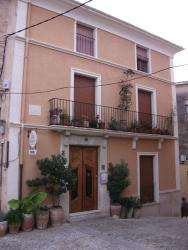 Casa Rural Baretta, Plaza San Vicent, 12, 46880, Bocairent