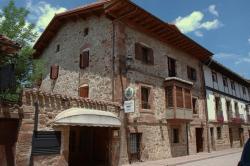 Hostal Casa Masip, Academia Militar, 4, 26280, Ezcaray