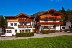 Ferienwohnungen Ehammer, Glasenwaldl 5, 6275, Stumm