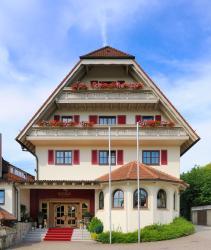 Landhotel RÖSSLE, Ortssstraße 22, 74597, Stimpfach