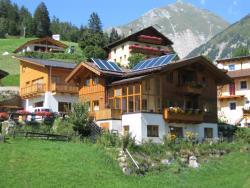 Appartementhaus Sonnleitn, Großdorf 74, 9981, Kals am Großglockner