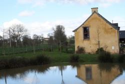 Gîte du Nid d'Hirondelle, La Chapronnière, 35520, Montreuil-le-Gast