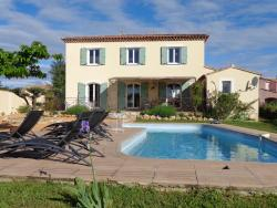 Bella Casa, Impasse du Chateau d'Eau, 30350, Aigremont
