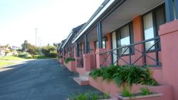 Albany Apartments, 278 Albany Highway (Cnr of Lion Street), 6330, アルバニー