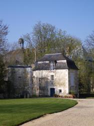 La Petite Varenne, 1 route des Varennes, 89570, Turny