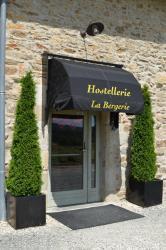 Hostellerie La Bergerie, Chemin de la Côte, 87150, Oradour-sur-Vayres